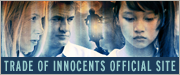 trade of innocents - official site