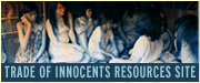 trade of innocents - resources site